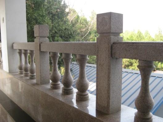 石岛红桥栏板